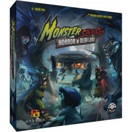 Monster Slaughter: Horror w...