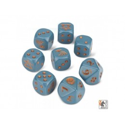 Kill Team dice (kości)
