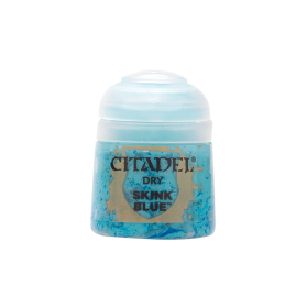 Farba Citadel Dry Skink Blue