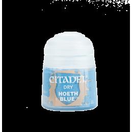 Farba Citadel Dry Hoeth Blue