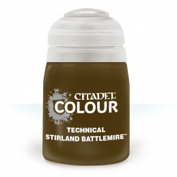 Farba Citadel Base Stirland...