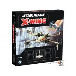 Star Wars X-Wing Zestaw...