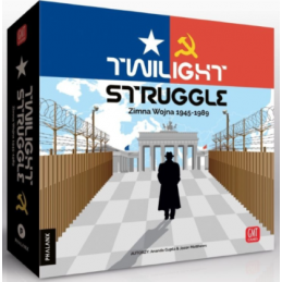 Twilight Struggle: Zimna...