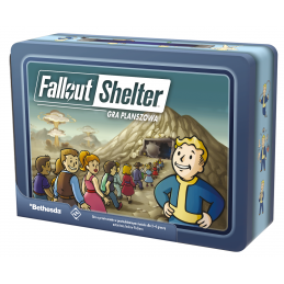 Fallout Shelter (edycja...
