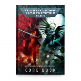 Warhammer 40,000 Core Rule...