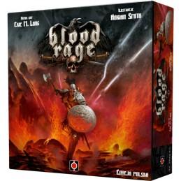 Blood Rage (edycja polska)
