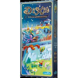 Dixit 9: Edycja jubileszowa
