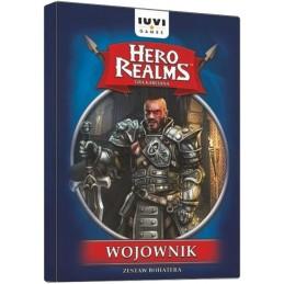 Hero Realms: Wojownik