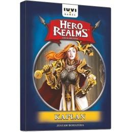 Hero Realms: Kapłan