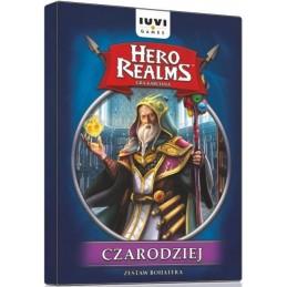 Hero Realms: Czarodziej