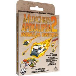 Munchkin Apokalipsa 2 -...