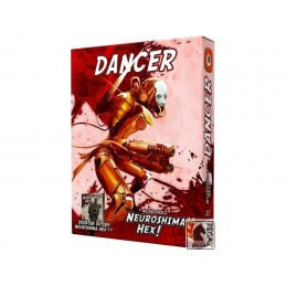Neuroshima HEX: Dancer...