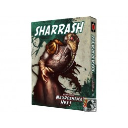 Neuroshima HEX: Sharrash...