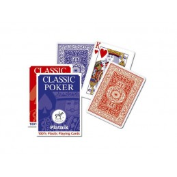 Talia kart do Pokera...