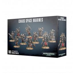 Warhammer 40,000 Chaos...