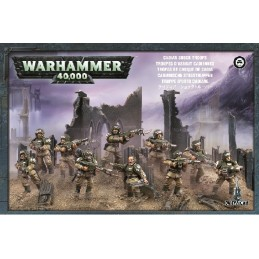 Warhammer 40.000 Cadian...