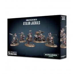 Warhammer 40.000 Atalan...