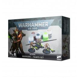Warhammer 40.000 Necrons:...