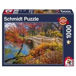 PQ Puzzle 1000 el. Spacer...
