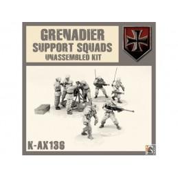 Dust 1947 Grenadier Support...