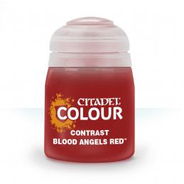 Farba Citadel Base Blood...