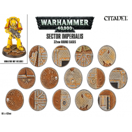 Warhammer Sector Imperialis...