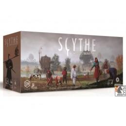 Scythe: Najeźdżcy z...