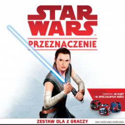 Star Wars: Przeznaczenie...