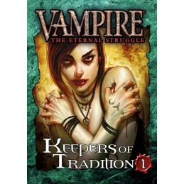 VTES Vampire: The Eternal...