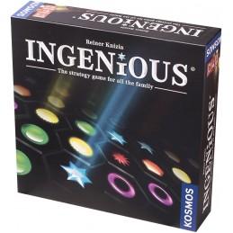 Ingenious (Geniusz): Black...