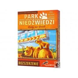 Park Niedźwiedzi: Kolej na...