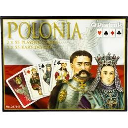 Karty do gry Polonia Piatnik