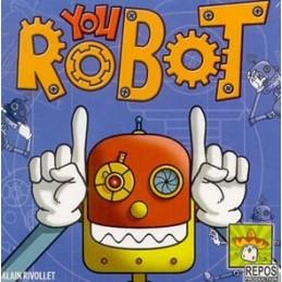 You Robot ( Ty Robot)