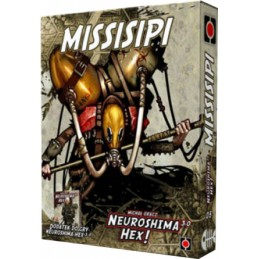 Neuroshima HEX: Missisipi...