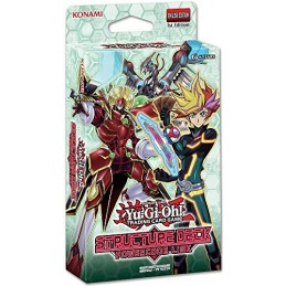 Yu-Gi-Oh! - Structure Deck:...