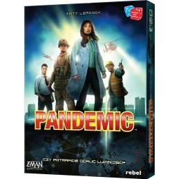 Pandemia (Pandemic edycja...