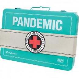 Pandemic Edycja Jubileuszowa