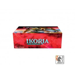 Magic the Gathering: Ikoria...