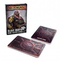Warhammer Necromunda: Slave...