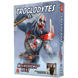 Neuroshima HEX: Troglodytes...