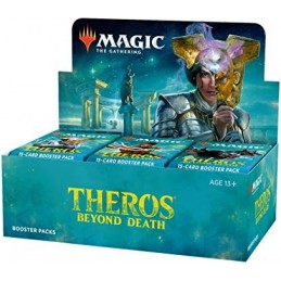 Magic the Gathering: Theros...