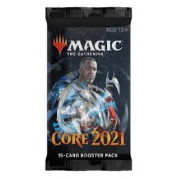 Magic the Gathering: Core...