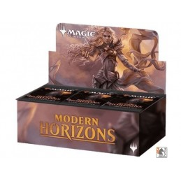 Magic the Gathering: Modern...