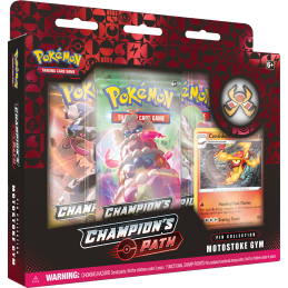 Pokemon TCG: 3.5 September...