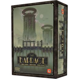 Barrage (edycja polska)