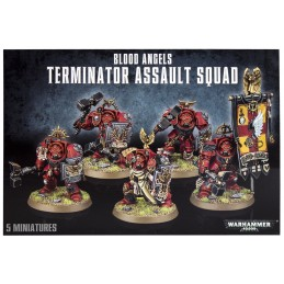 Warhammer 40,000 Blood...
