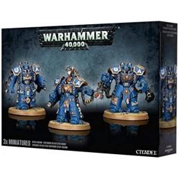 Warhammer 40,000 Centurion...