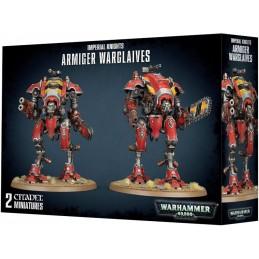 Warhammer 40.000 Armiger...