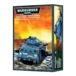 Warhammer 40.000 Predator