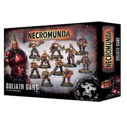 Warhammer Necromunda...